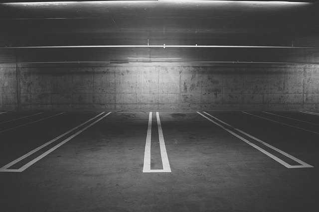 Droit des locataires pour place de parking